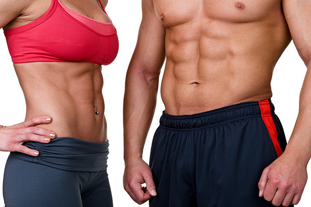 Is the P90X Calendar the Solution to Getting in Shape?